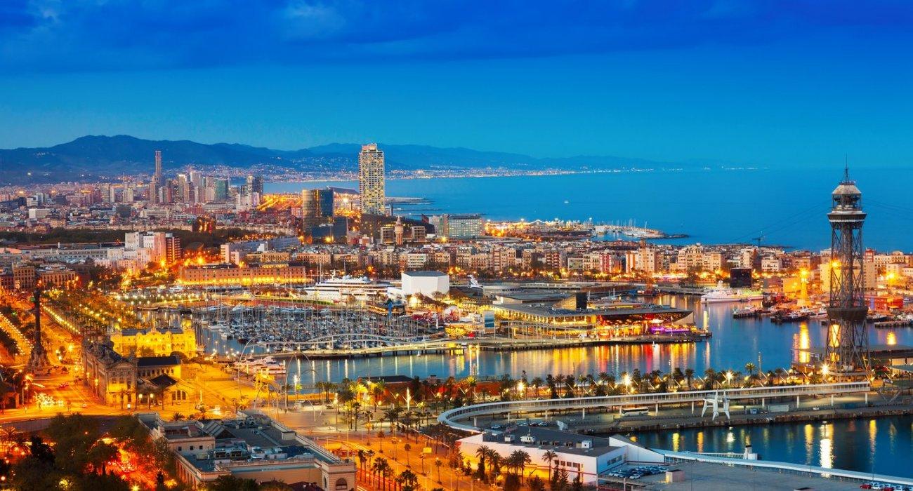 2019 Barcelona Grand Prix Package - Image 2