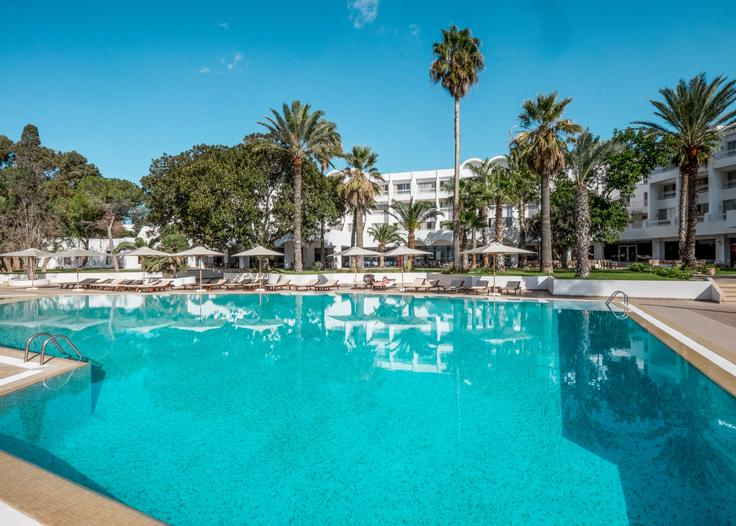 Tunisia All Inclusive Week £396pp! - Image 2