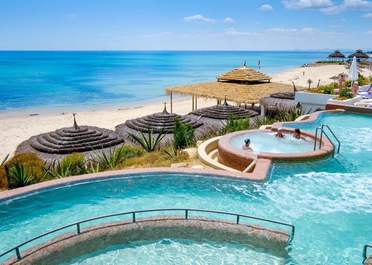 Tunisia All Inclusive Week £396pp! - Image 1