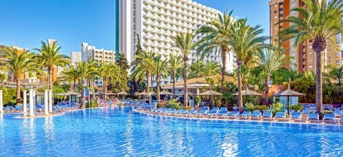 Benidorm Early Spring Short Break