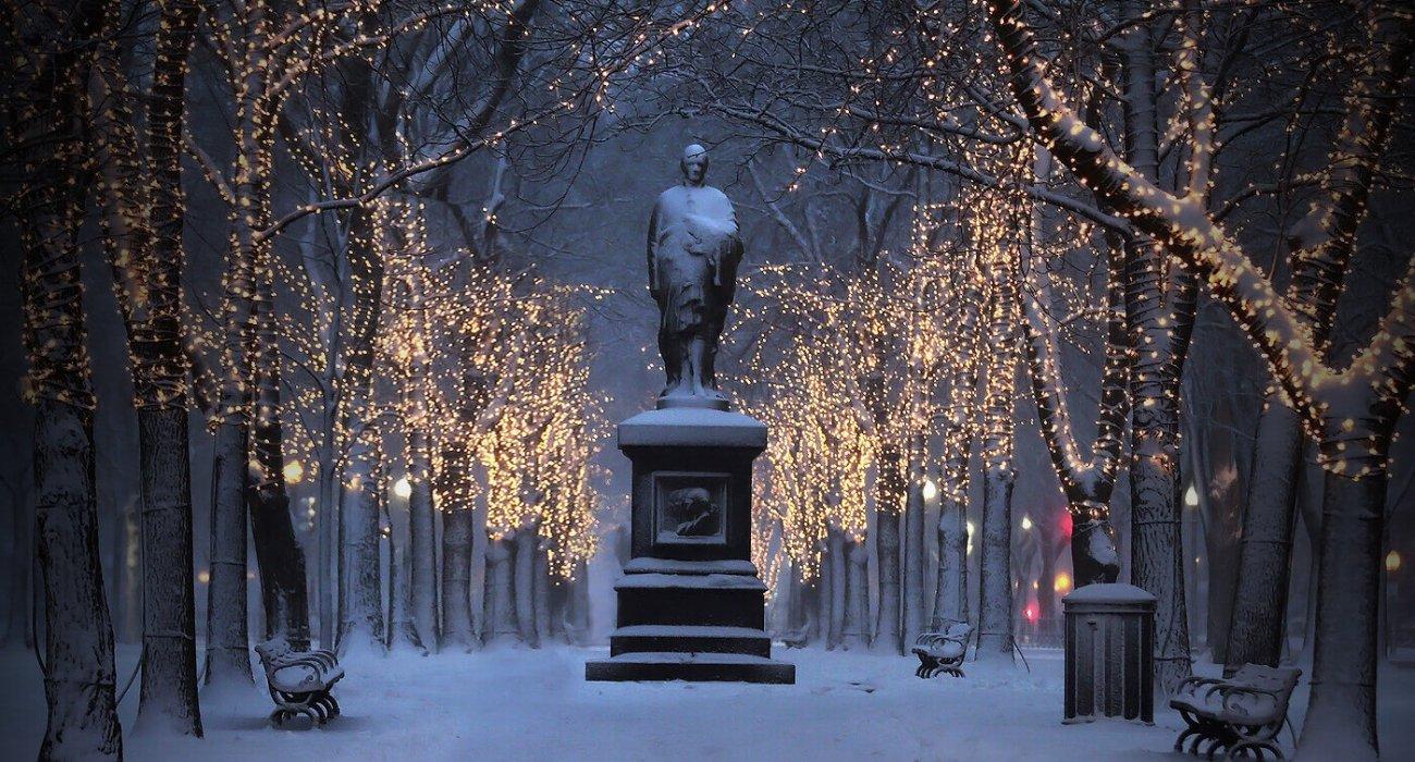 Boston USA Short Winter Break - Image 1