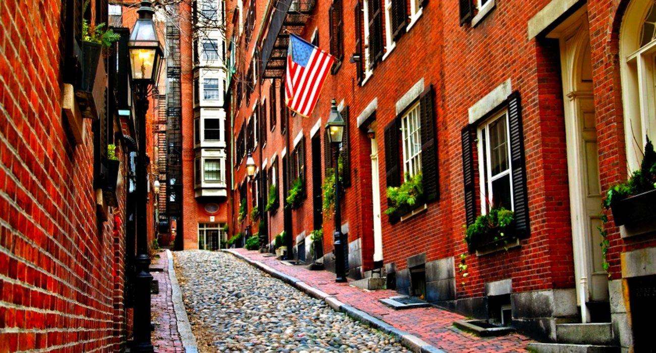 Boston USA Short Winter Break - Image 2