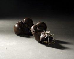 Warrington vs Frampton World Title Boxing
