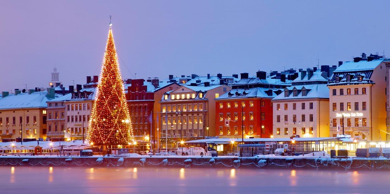 Stockholm Christmas Market Trip - Image 1