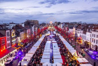 Belgian 2 Night Christmas Markets £115pp! - Image 3