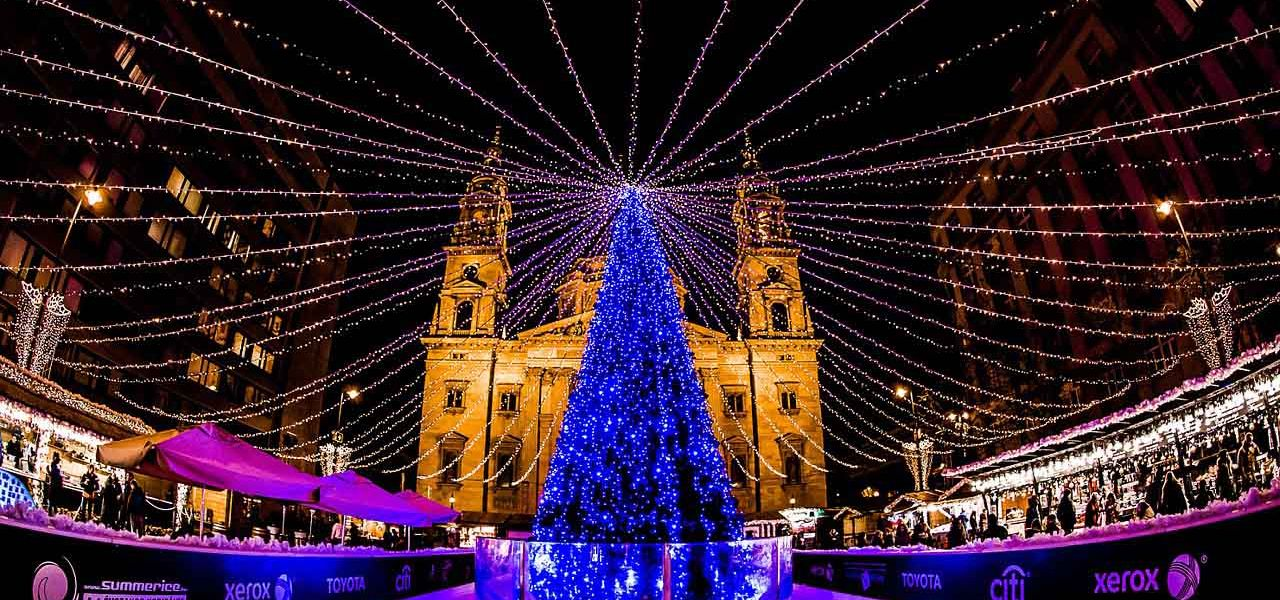Budapest 5* Christmas Market Break - Image 4