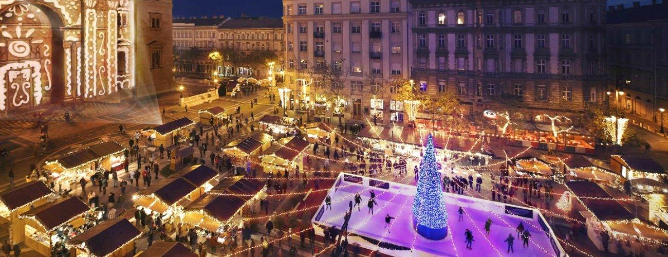 Budapest 5* Christmas Market Break - Image 5
