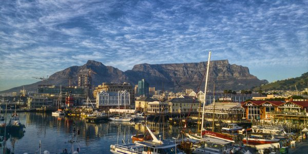 South Africa 7 Nights For Only £769