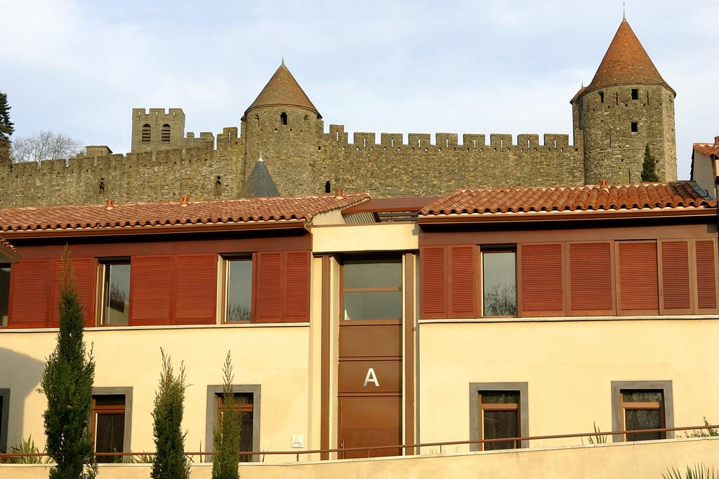 2 Night French Castle Carcassonne City Break - Image 1