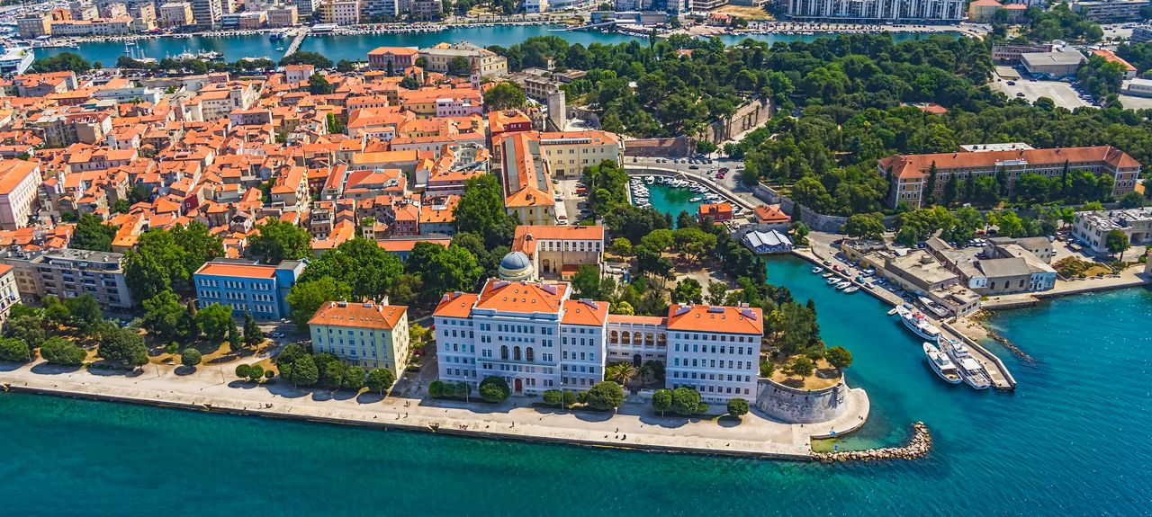 5* French Riviera and Dalmatian Coast Cruise - Image 4