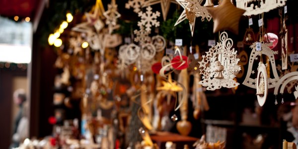 Cologne Dec Christmas Markets £199pp