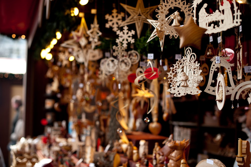 Cologne Dec Christmas Markets £199pp - Image 1