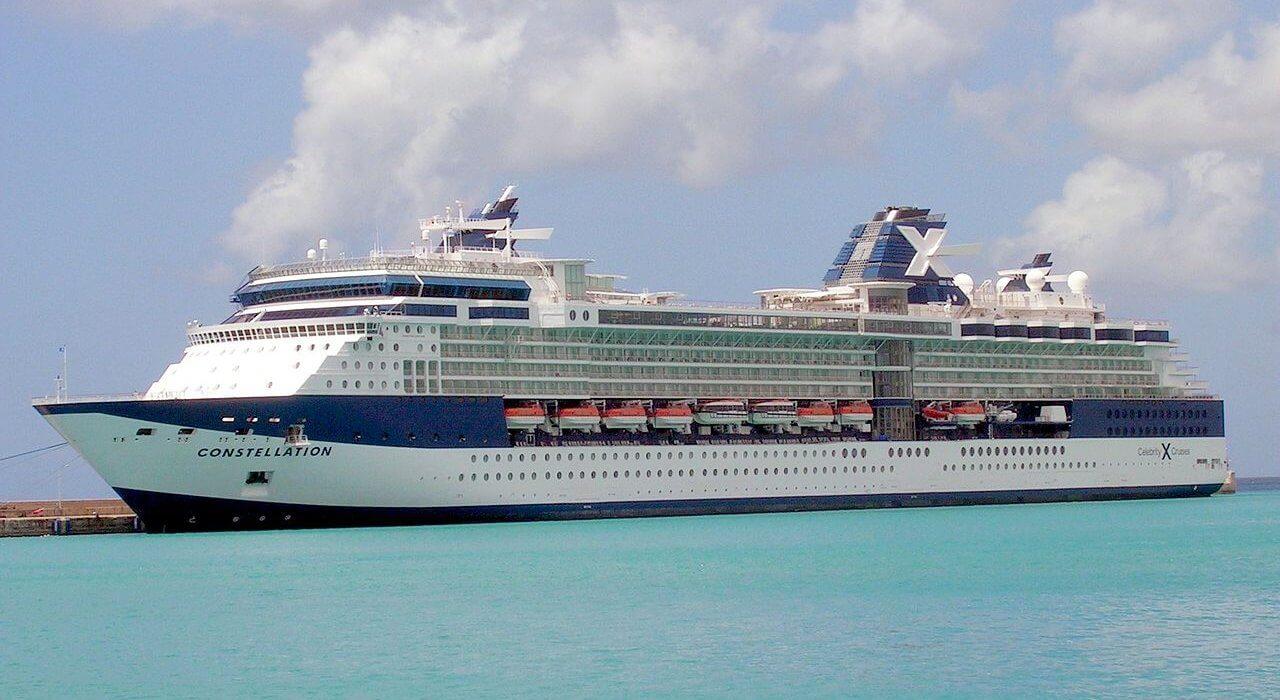 5* Luxury Mediterranean Cruise - Image 1