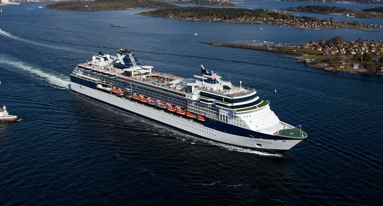 5* Luxury Mediterranean Cruise - Image 2