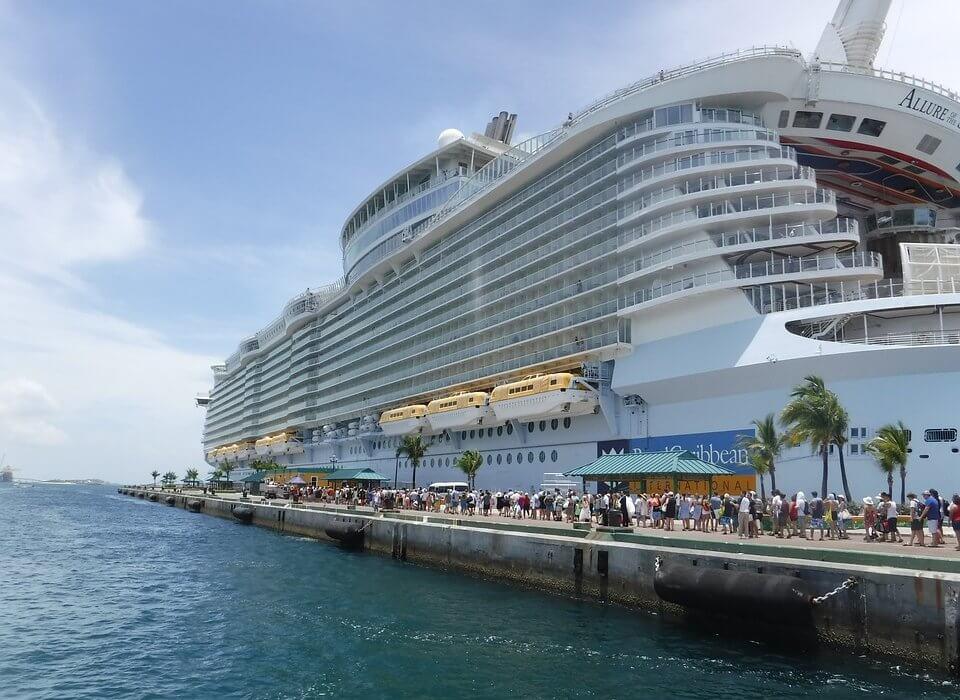Hot Caribbean Cruise Jan 19 Deal - Image 2