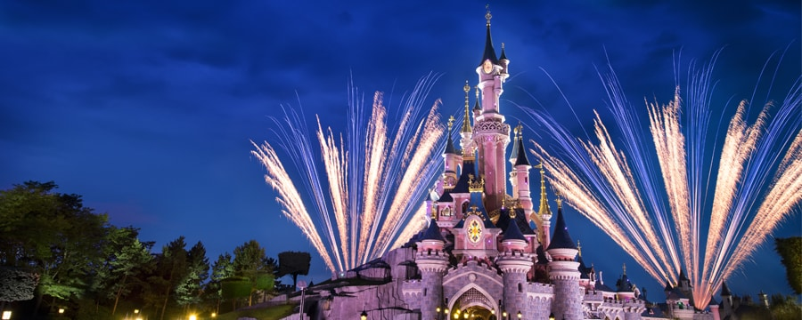 May DisneyLand Paris Family SuperDeal - Image 2
