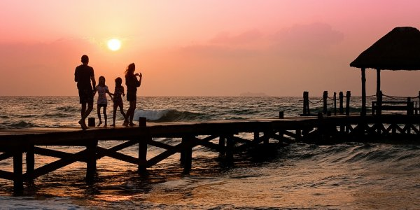 5* Mauritius Luxury Family Deal