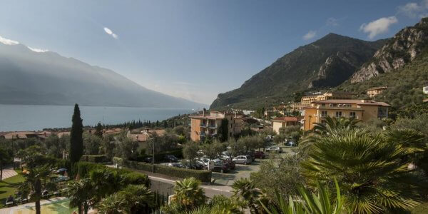 LAKE GARDA July Half Board Special