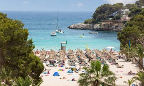 Majorca All Inclusive Peak-Season 2019