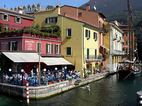 Beautiful Lake Garda Week Oct 2019 - Image 1