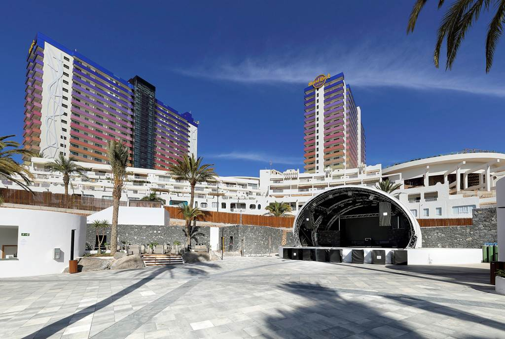 Hard Rock Tenerife 5 STAR Short Break - Image 10