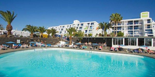 Lanzarote 3 night Nov All Inclusive Break