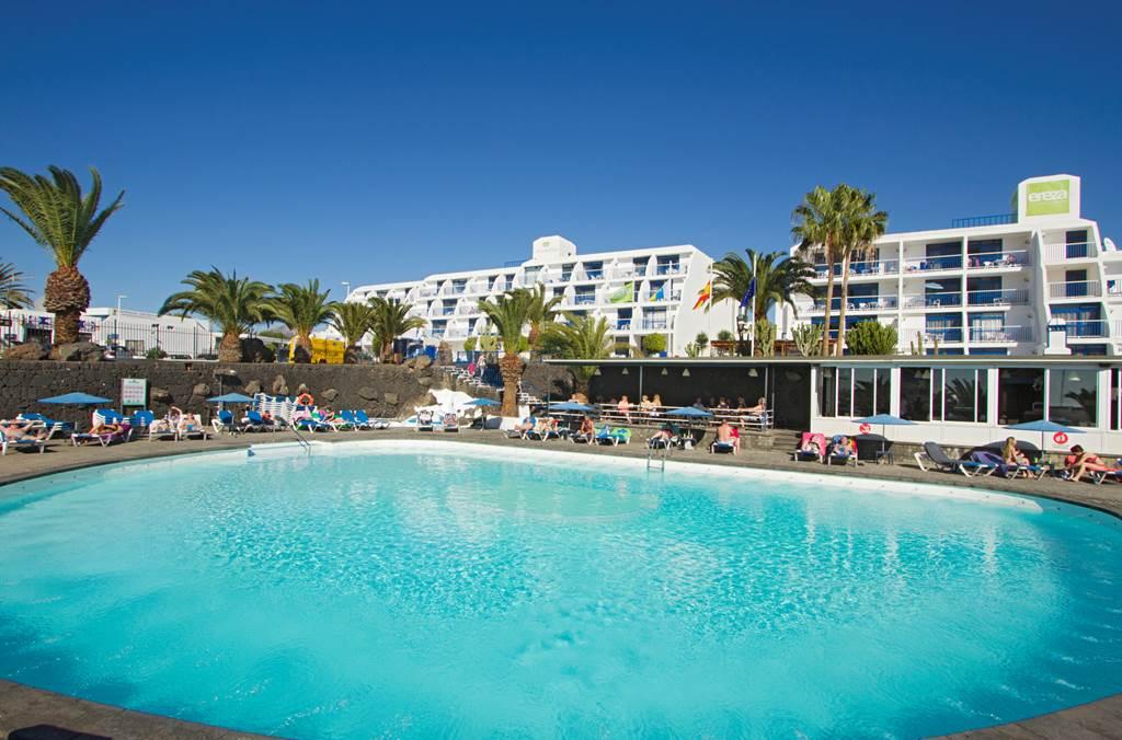Lanzarote 3 night Nov All Inclusive Break - Image 1