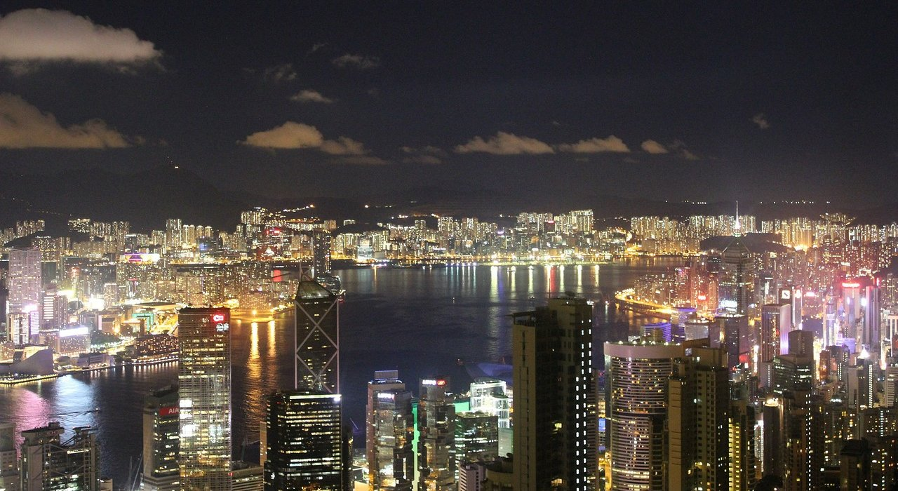 Hong Kong, The Great Barrier Reef and Sydney - Image 3