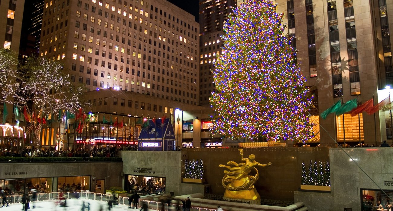 January New York 4 Nights from £379pp - Image 2