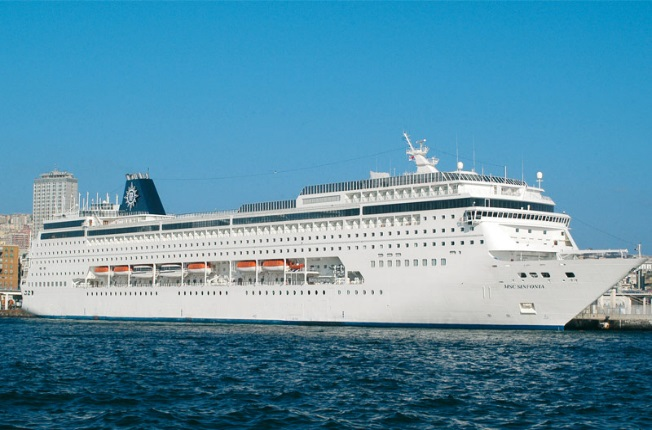 10 Nights Med Cruise NInja Special - Image 3