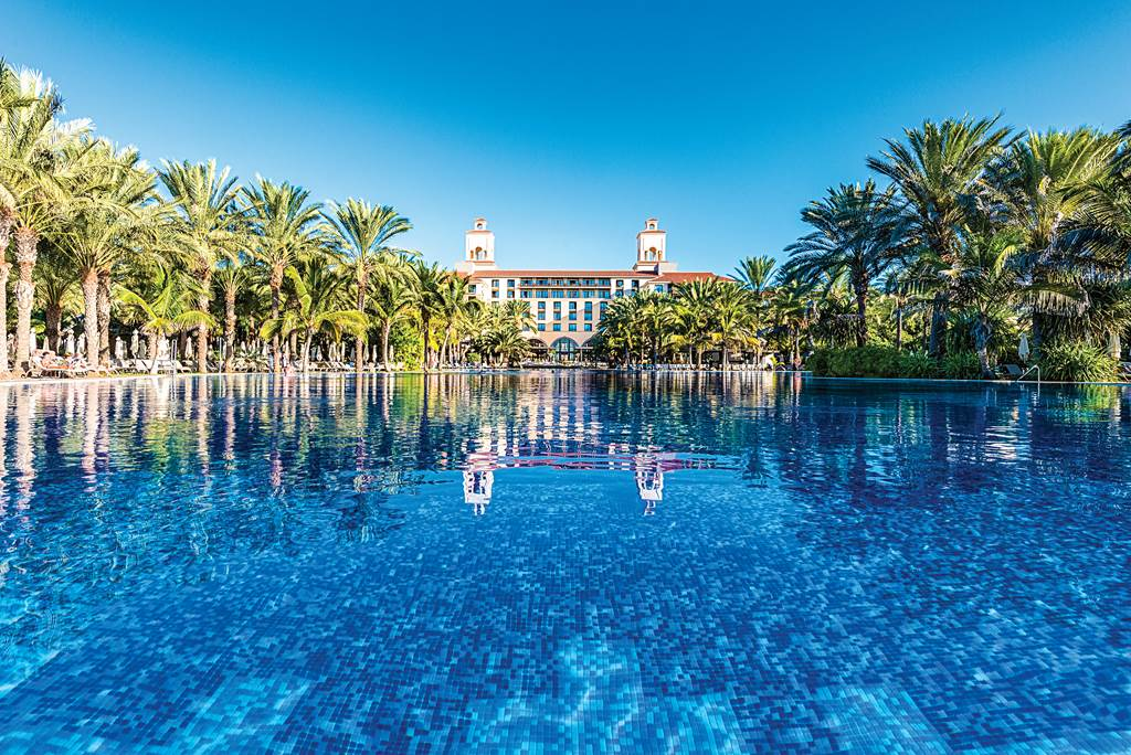 Gran Canaria 5* Luxury August 19 - Image 1