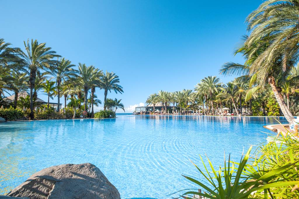 Gran Canaria 5* Luxury August 19 - Image 2
