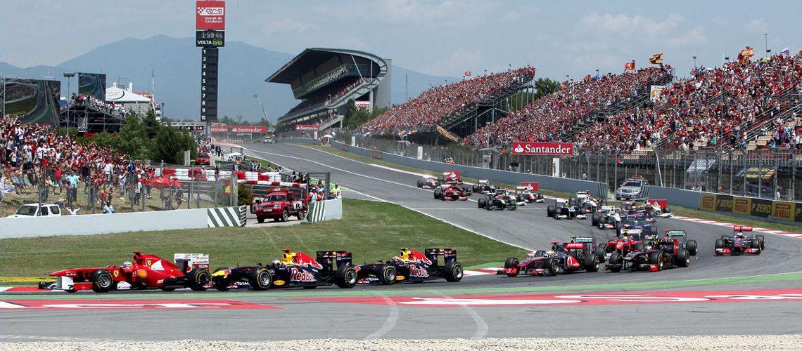 2019 Barcelona Grand Prix Package - Image 4