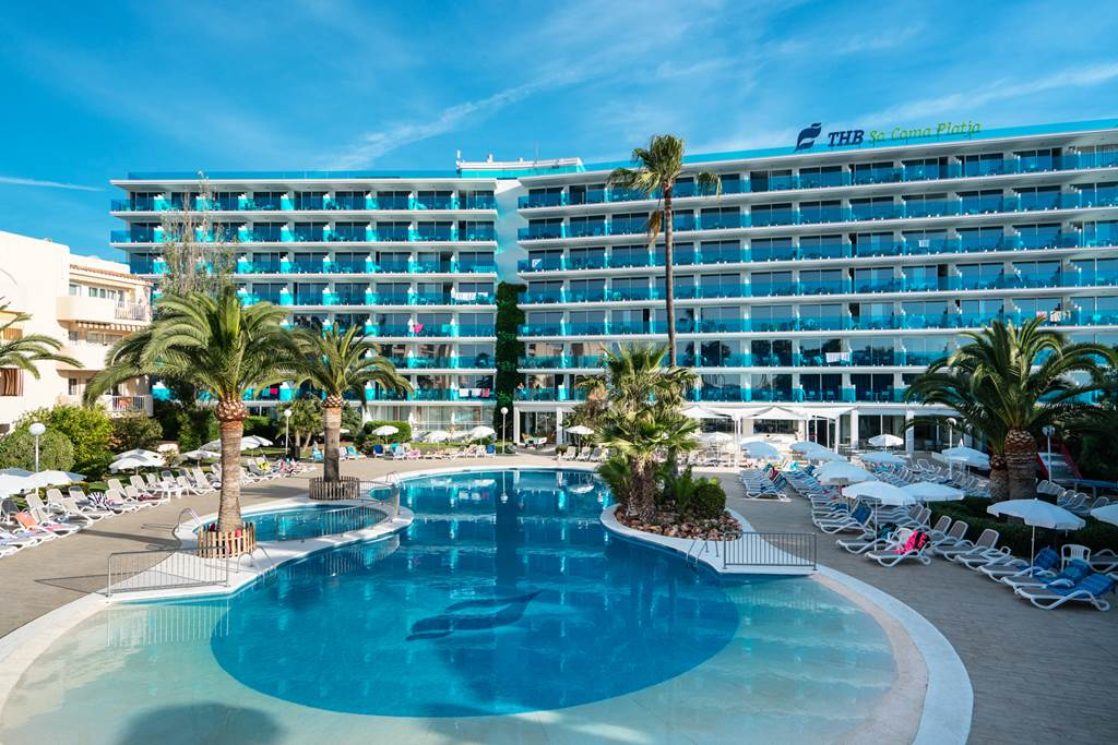 4* Family All Inclusive Majorca - Image 1