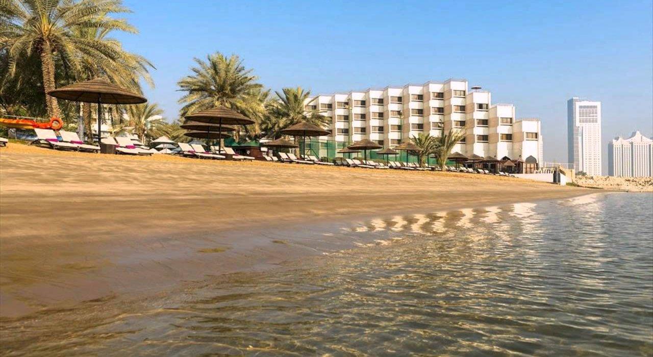 Amazing Abu Dhabi Half Board Offer - Image 2