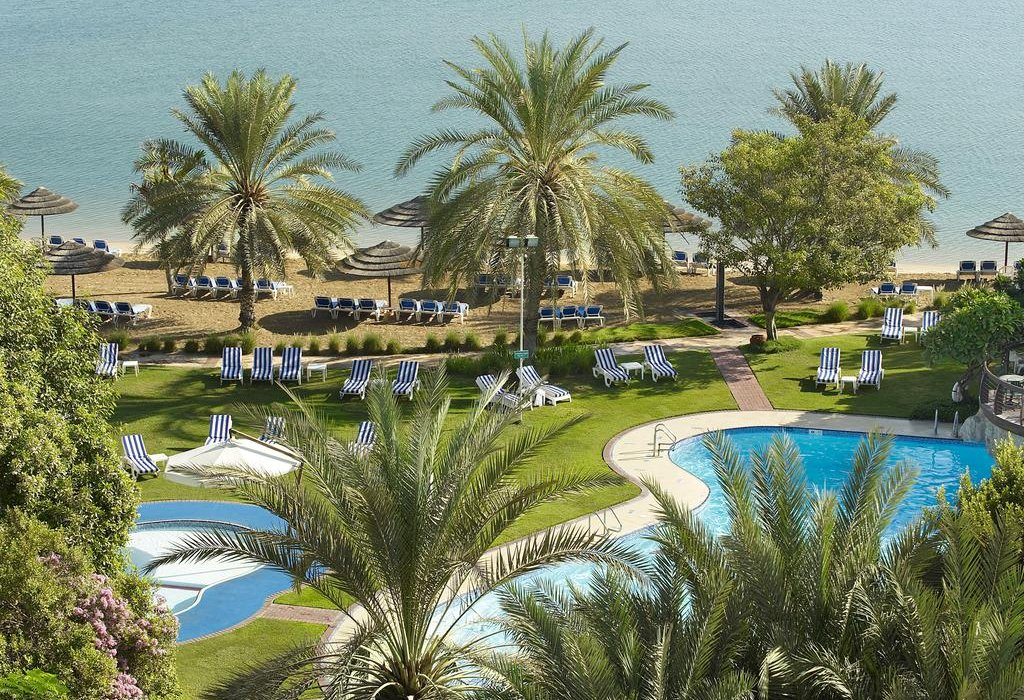 Amazing Abu Dhabi Half Board Offer - Image 7