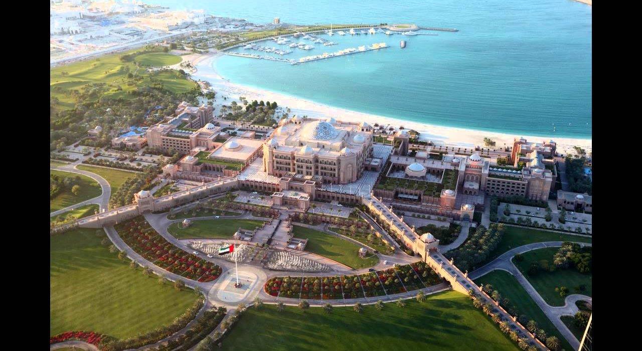 Amazing Abu Dhabi Half Board Offer - Image 6