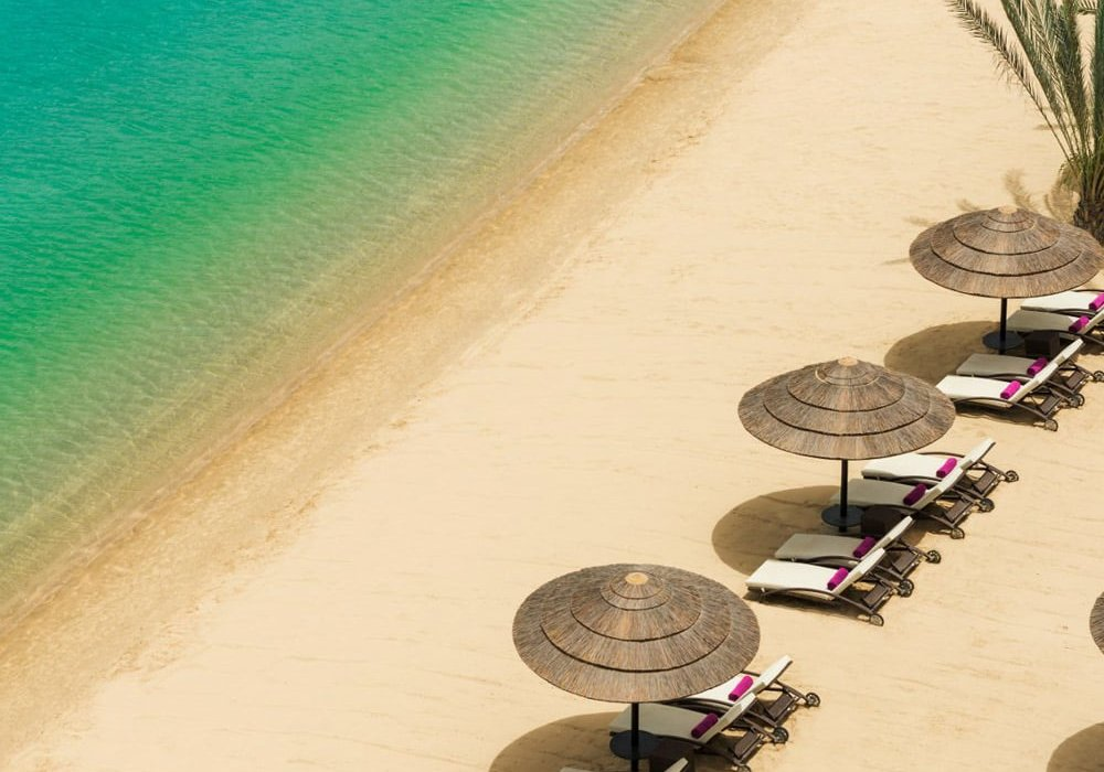 Amazing Abu Dhabi Half Board Offer - Image 1