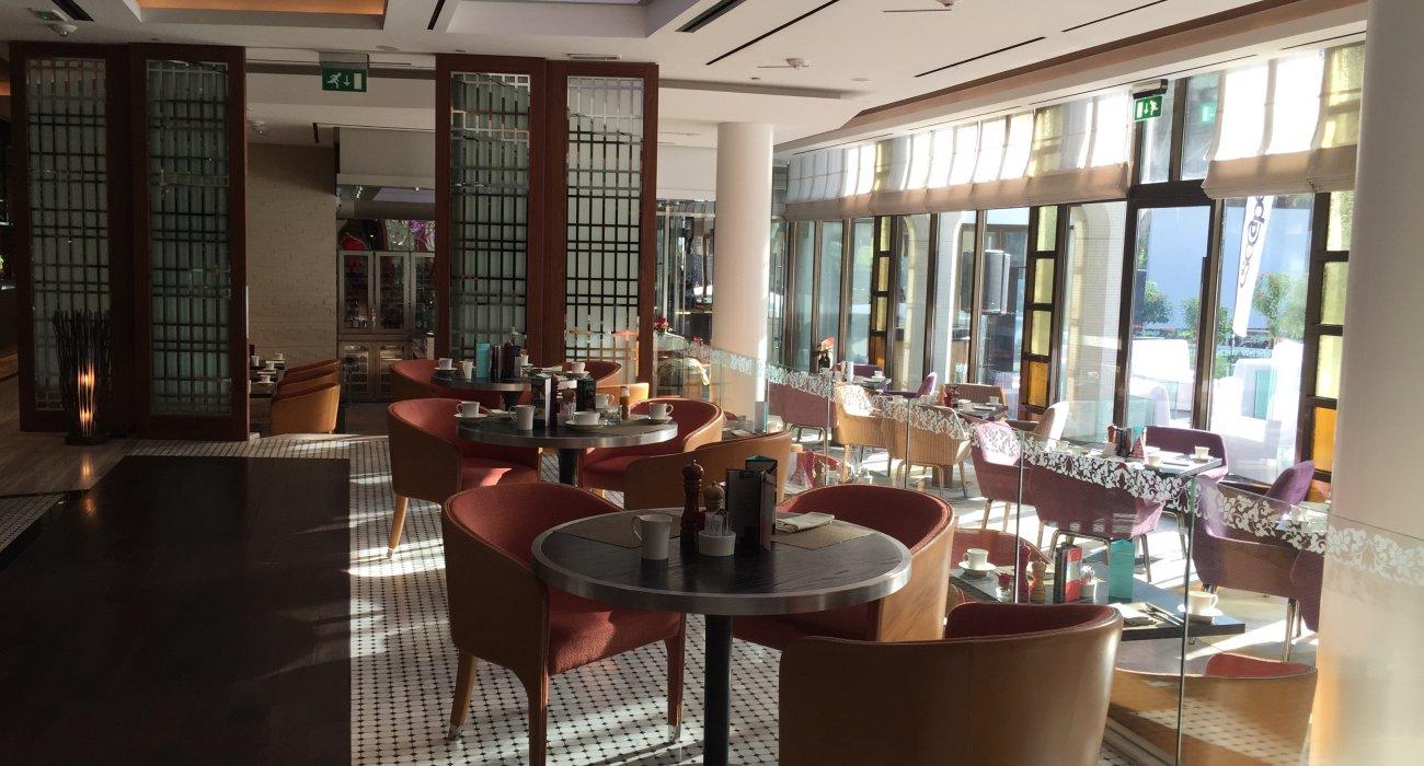Amazing Abu Dhabi Half Board Offer - Image 3