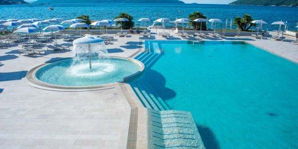 Montenegro Beautiful Beaches Spectacular Scenery