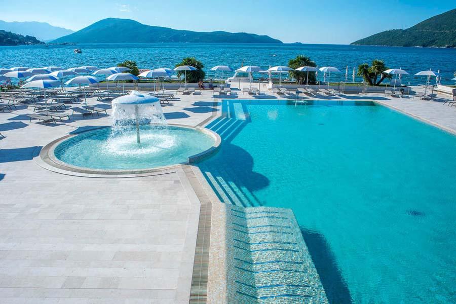 Montenegro Beautiful Beaches Spectacular Scenery - Image 1