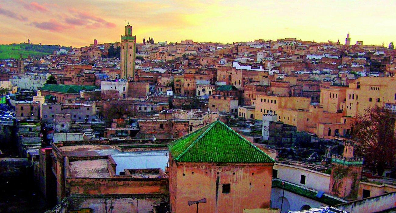 Magical Marrakesh 3 Night NInja Cracker - Image 3
