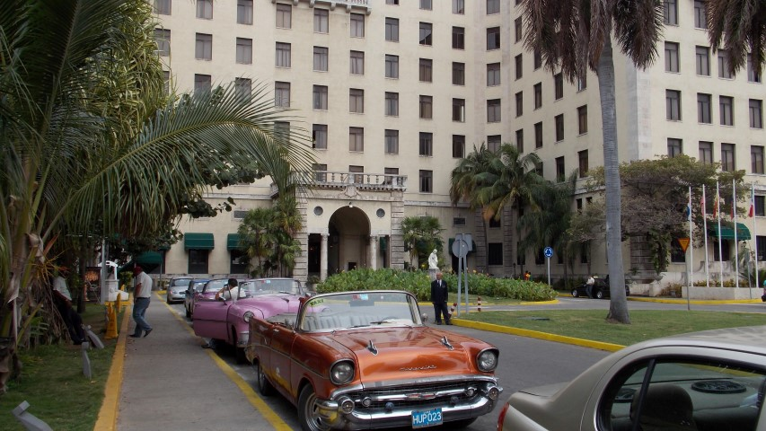 Cuba and Niagara Falls June NInja Cracker - Image 5