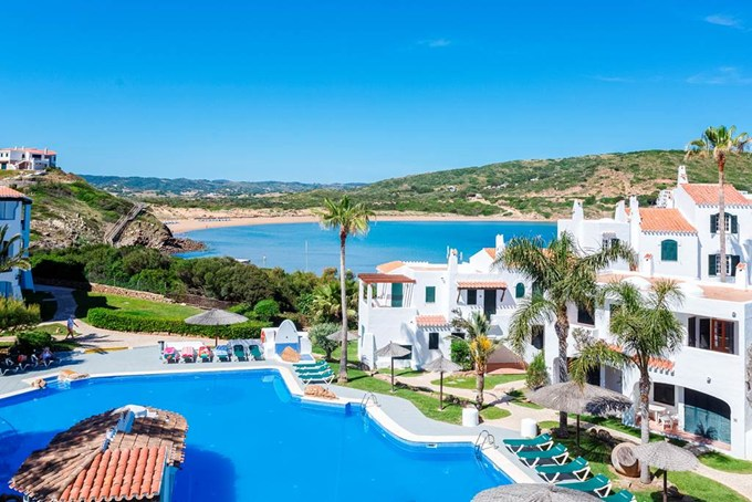 Menorca Amazing Family Offer - Image 1