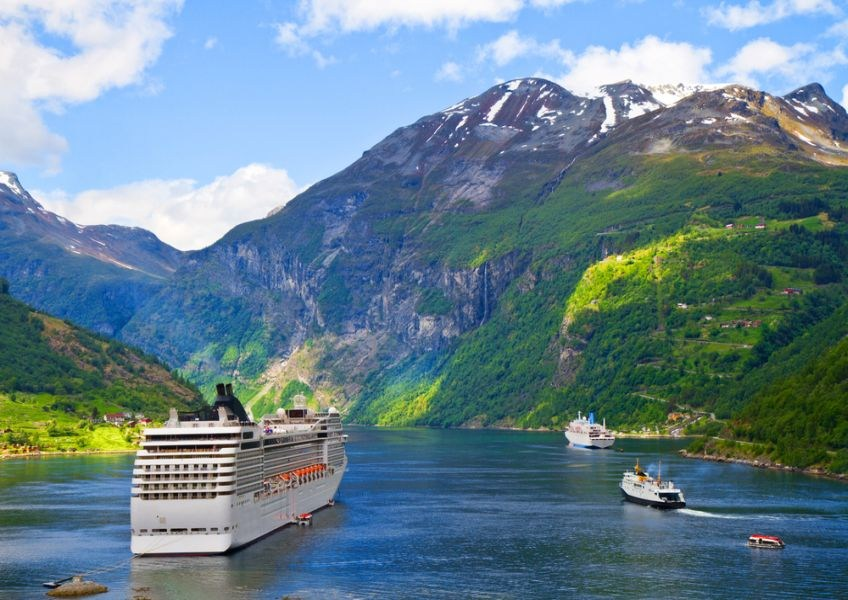 Norwegian Fjords Cruise deal of the Day - Image 2