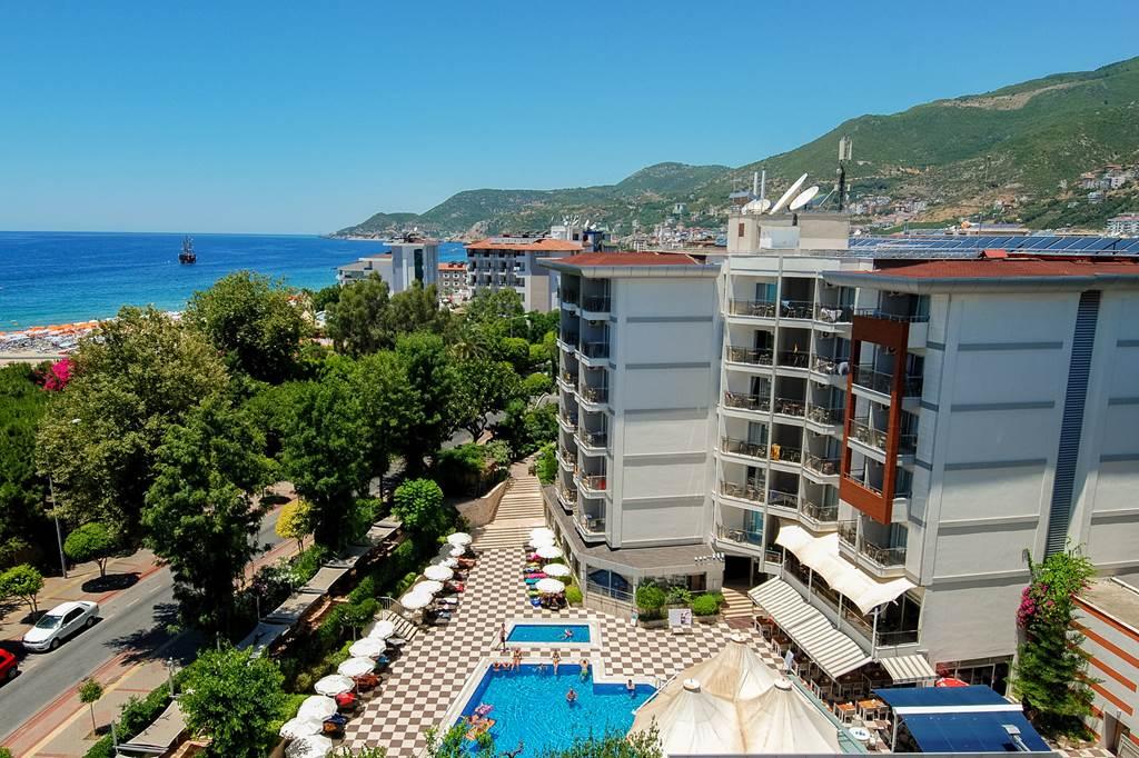 4* Turkey 2 week NInja Special - Image 2