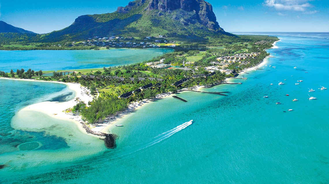 MAURITIUS Luxury SPECIAL OFFER - Image 3