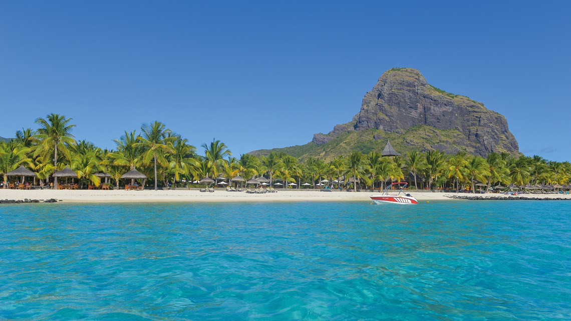 MAURITIUS Luxury SPECIAL OFFER - Image 1