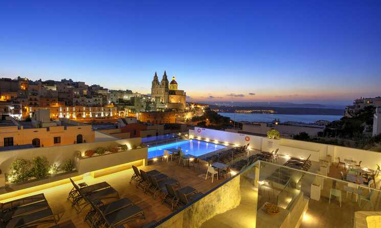 Malta 4 Nights for only £179pp - Image 8