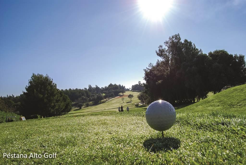 4* June Golf Break in Algarve - Image 1